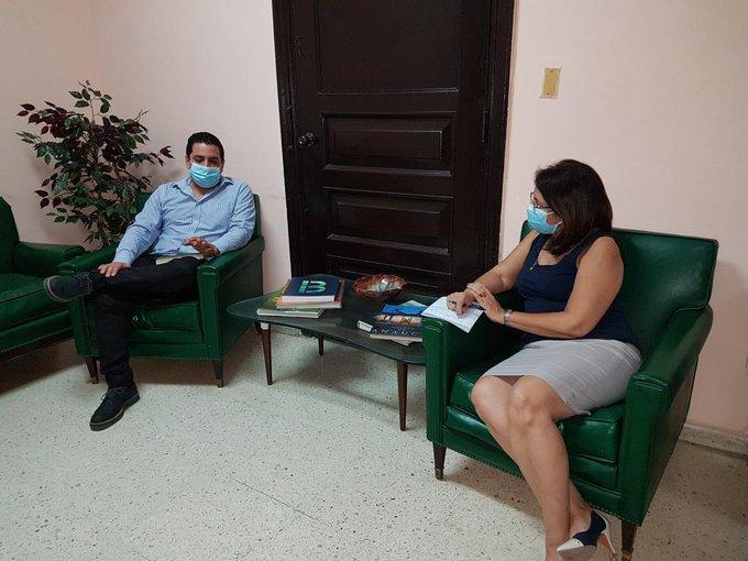 Imagen relacionada con la noticia :Temas bancarios hoy en Hacemos Cuba