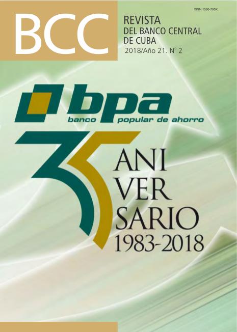 Imagen de Portada de Revista