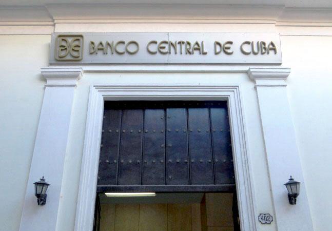 Presidencia del Banco Central de Cuba