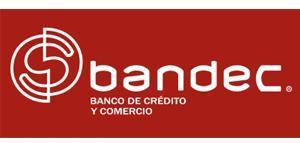 Logo Banco de Crédito y Comercio