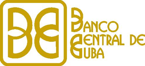 Logo Banco Central de Cuba