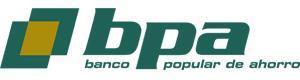 Logo Banco Popular de Ahorro
