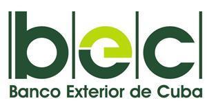 Logo Banco Exterior de Cuba