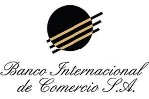 Logo Banco Internacional de Comercio S.A.