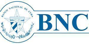 Logo Banco Nacional de Cuba
