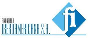 Logo Financiera Iberoamericana S. A.