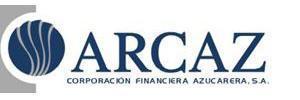 Logo ARCAZ S.A.