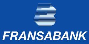 Logo FRANSABANK SAL