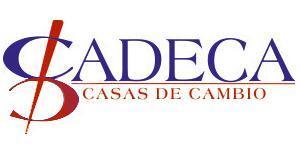 Logotipo de Cadeca